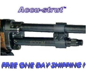 Accu-Strut-Fits-Ruger-Mini-14-30-4-034-S-O-C-O-M-Blued-Steel-1-Clamp