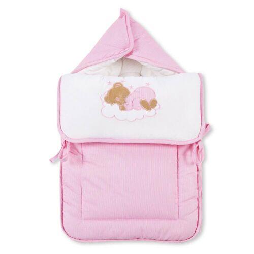 Baby Fußsack Multisack Einlegedecke 100/% Baumwollein 39 verschieden Motiven