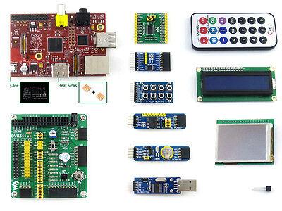 Raspberry Pi CN Ver. 2.0 Model B 512MB ARM11 Linux Development Board Package B