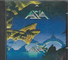 Aria by Asia (Rock) (CD, Jul-1995, Mayhem)