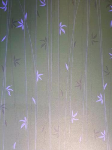 A4 Patterned Paper Blossom Lace Daisy Leaf Old Fashion Swirls New