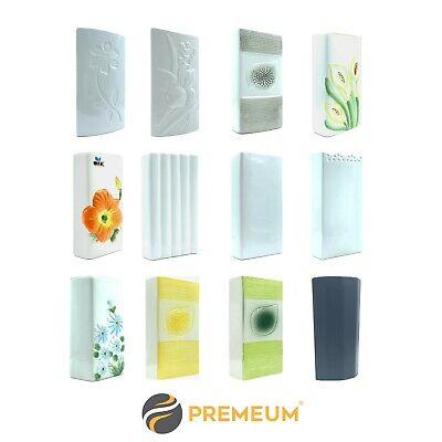 1x Ceramic Humidifiers Radiator Hanging Set of 1 Air Water Humidity Control DIY