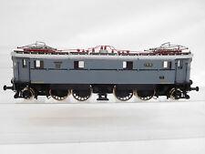 eso-7440M+F H0 Handarbeitsmodell E-lok DRG E16 09 sehr guter Zustand