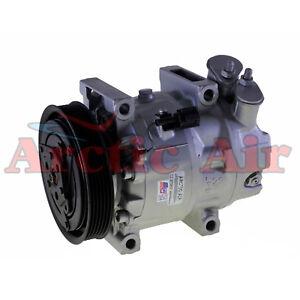 A//C Compressor Fits 1999-01 Infiniti I30 1998-01 Nissan Maxima 3.0L 67655