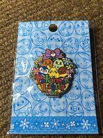 Pokemon Center Japan Pokemon Easter 2016 Pin