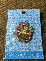 Pokemon Center Japan Pokemon Easter 2016 Pin
