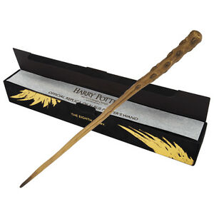 Albus severus potter wand 13 5 harry potter cursed for Dumbledore wand wood