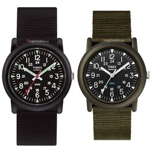 Timex-Camper-Military-Style-Analog-Watch