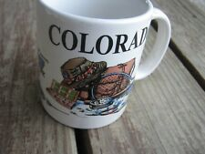 Loon Peak Quan Fishing Fly Grande Coffee Mug For Sale Online Ebay
