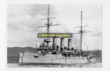 rp4487 - Royal Navy Warship - HMS Arrogant - photo 6x4