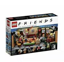 LEGO FRIENDS Central Perk Ideas set 21319, PRE-ORDER- US Seller