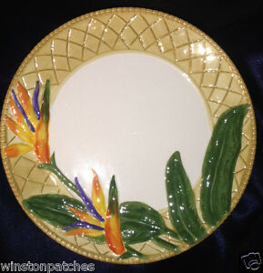Parthenon White by Coventry  DINNER PLATE 11 1//8/""