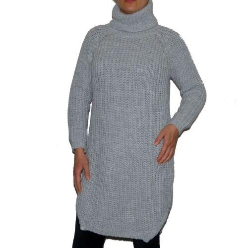 Ragman señores Ragman jersey de punto nuevo cuello redondo