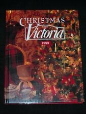 Christmas With Victoria 1999 Hardcover First Edition