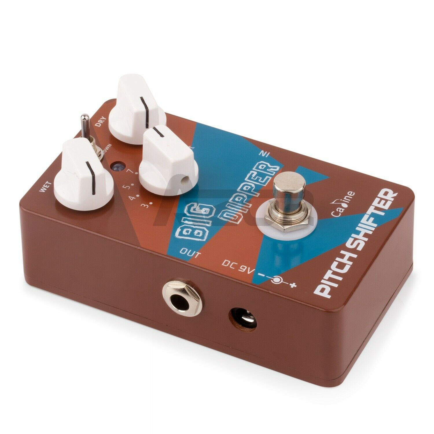 outlet factory store Caline Cp-36 Big Dipper Pitch Shifter ...