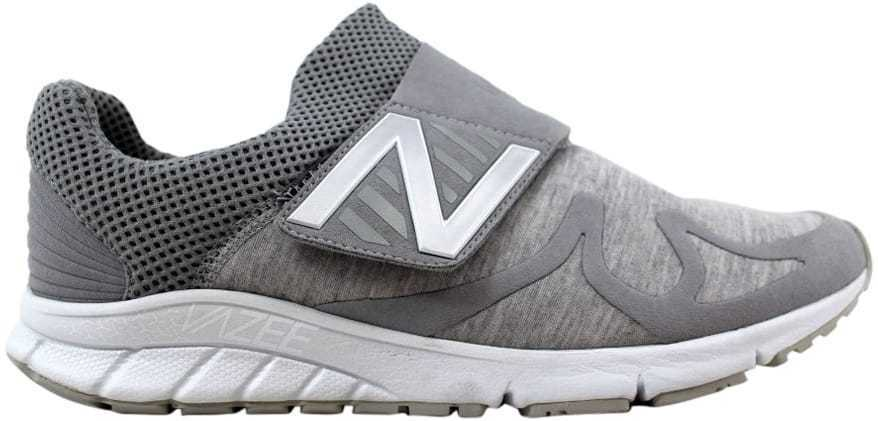 New Balance Vazee Rush Grey White Sweatshirt MLRUSHVG Men's SZ 10