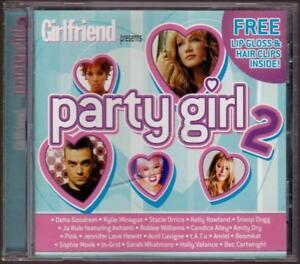 orgy girl Cd girls