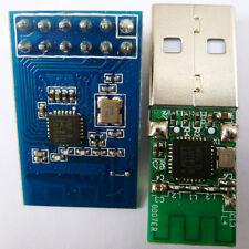 NRF24LE1 NRF24LU1 2.4G USB Wireless Module to PC Arduino Data Communication
