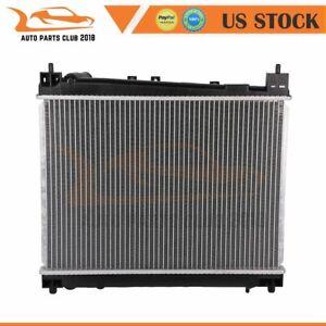 For-2004-2006-Scion-xA-1-5L-New-Aluminum-Radiator-Fits-CU2305