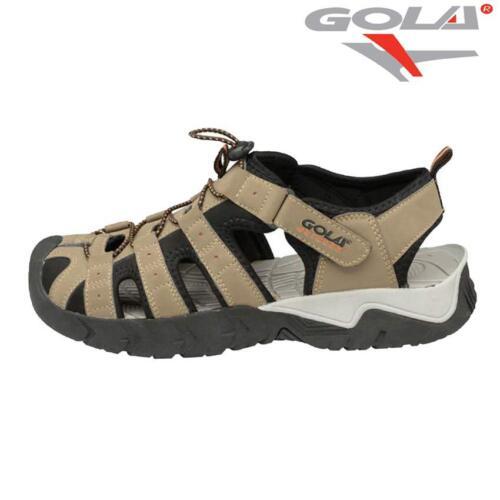 Gola homme sandales de marche trekking sandales léger pêcheur sh