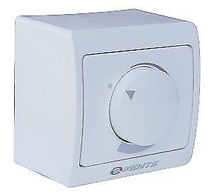OV1 Industrielüfter Wandlüfter150 200 250 315 mmWandeinbau Ventilator