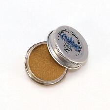 Creative Expressions Metallic Gilding Wax - Golden Light 10ml - New In