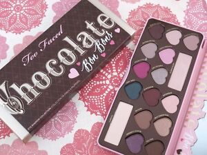 New-BOXED-Too-Faced-BON-BONS-Eyeshadow-Collection-Palette-Free-P-amp-P