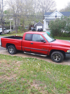 Rust Free Southern US truck 2001 Dodge Ram 1500