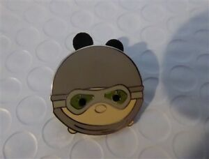 Disney-Intercambio-Pin-122492-Star-Wars-Tsum-Misterio-Paquete-Serie-2-Re