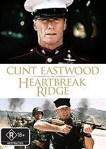 Heartbreak-Ridge-NEW-DVD-Clint-Eastwood-Region-4-Australia