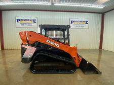 2013 Kubota Svl75 2 Orops With Manual Quick Attach Standard Flow 2 Speed