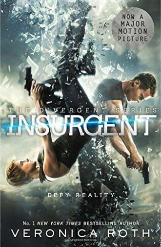 Insurgent (Divergent, Book 2), Roth, Veronica , Acceptable | Fast Delivery