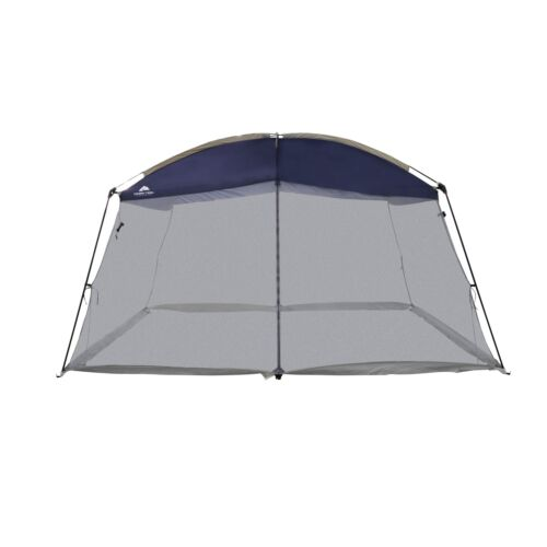 Large Roof Screen House Tall Mesh Tent Canopy Shelter New Ozark Trail 13 x 9 ft