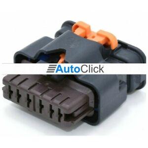 2-AC551 15327869 357972752 Kit de conector 2-WAY terminales Inc y sellos