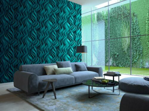 Wandverkleidung mur muraux panneaux muraux Verblender Flames-Top Offre!!!