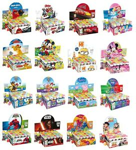 CHARACTER-BUBBLES-Boys-Girls-Party-Loot-Bag-Fillers-Toys-Gifts-Pots-Tubs-Maze