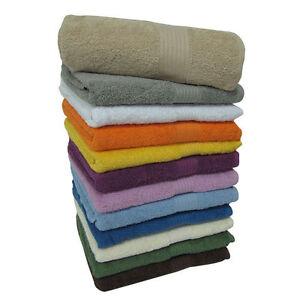 Asciugamani-bagno-set-12-pezzi-6-grandi-6-piccoli-CONSEGNA-RAPIDA