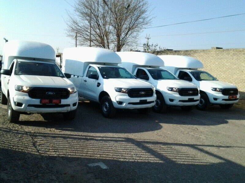 BRAND NEW GC FORD RANGER T6 COURIER BAKKIE CANOPY FOR SALE!!!!!