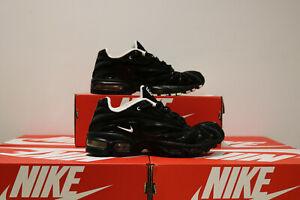 Détails sur Nike Air Max Tailwind 5 Plus Black Used Occasion EU43 US9,5 UK8,5