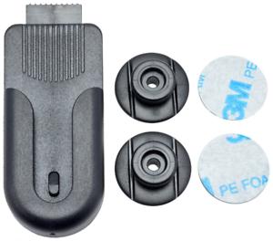 CM221 Universal Belt Clip Holder for Smartphones Radios Walkie Talkies