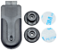 thumbnail 1 - CM221 Universal Belt Clip Holder for Smartphones Radios Walkie Talkies