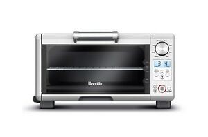 Breville Bov450xl Mini Smart Oven 110 Volts Ebay