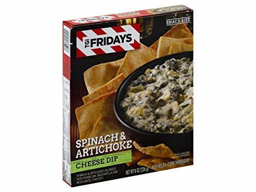 Tostitos Dipetizers Cheesy Spinach Artichoke Dip 1 00 Oz For Sale Online Ebay