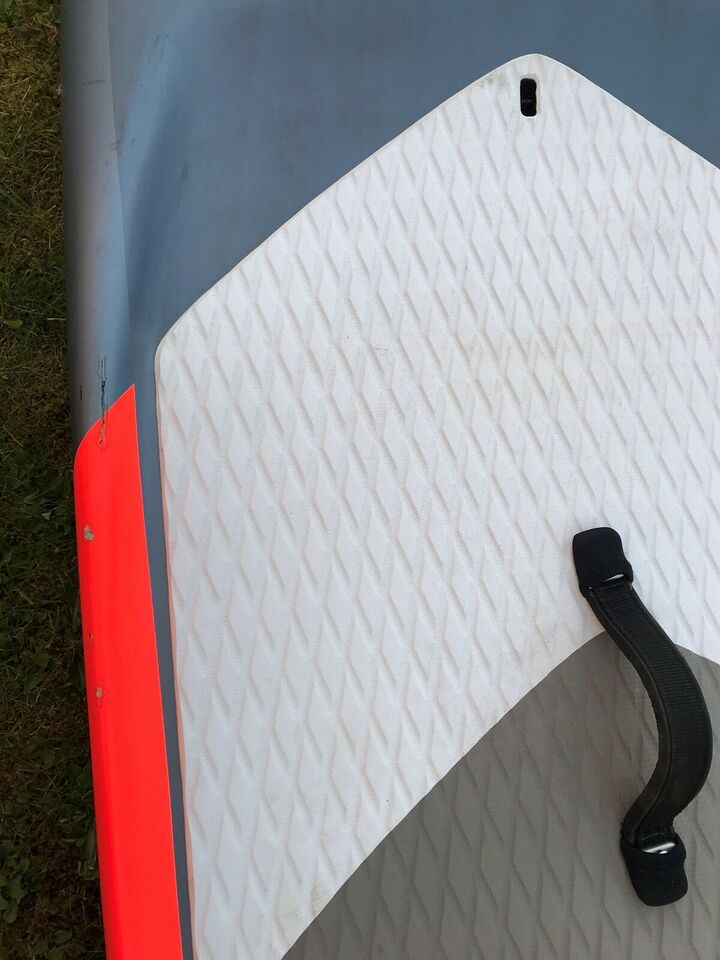 Board, JP Downwind Race 2018, str. 14 x 27