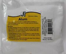 Jacquard Alum 1lb//.45kg Pack