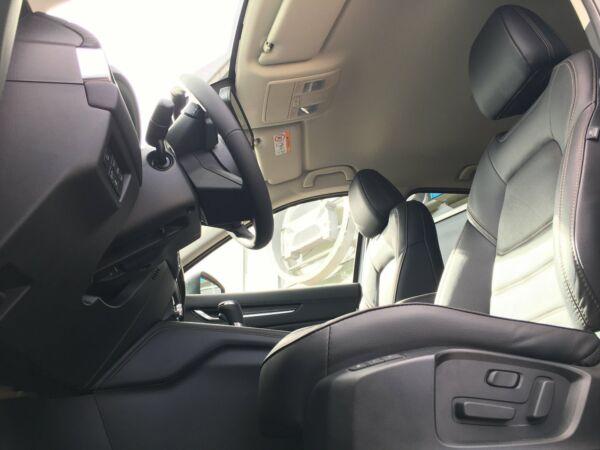 Mazda CX-5 2,0 Sky-G 165 Optimum aut. billede 7