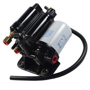 Benzinpumpe fuel pump Kraftstoffpumpe für Volvo Penta 251A 841161