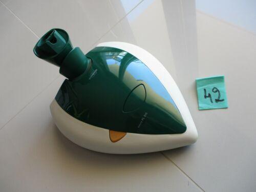 n° 42 lavapavimenti a secco vorwerk folletto cuore PL515 lucidatrice 135 140 150