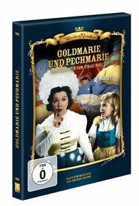 DVD-GOLDMARIE-UND-PECHMARIE-MARCHEN-KLASSIKER-NEU-OVP-amp