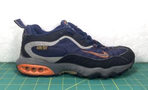 Vintage 2001 Nike Air Terra Ketchikan Gore-Tex Hiking Shoes Sneakers Comfortable Great discount